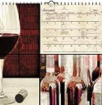 Wine - Lisa Wolk 2015 Art Calendar