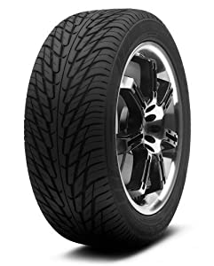 Nitto (Series NT 450 EXTREME) 195-50-15 Radial Tire