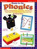 Ready-to-Go Phonics (Grades K-2)