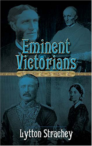 Image of Eminent Victorians