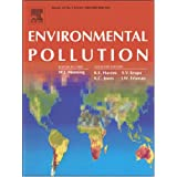 The use of the barbell cluster ANOVA design for the assessment of environmental pollution: a case study, Wigierski...