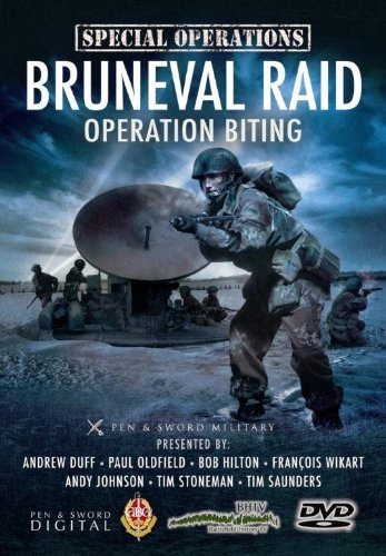 Special Forces: Bruneval Raid - Operation Biting [Edizione: Regno Unito]