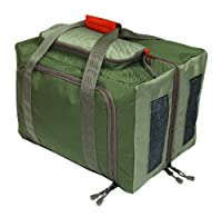 Allen Company Twin Creek Wader Bag (Separate Compartments for Boots and Waders) from Allen Company