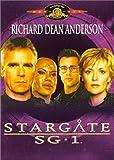 echange, troc Stargate SG1 - Saison 5, Partie B - Coffret 2 DVD