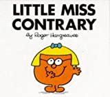 Little Miss Contrary (0749819618) by Hargreaves, Roger
