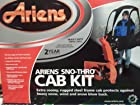 Ariens 724080 Snow Cab for Two-Stage Snow Throwers and Power Brushes