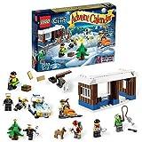 LEGO 2011 City Advent Calendar 7553 ~ LEGO