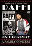 Raffi 1993 On Broadway: A Family Concert