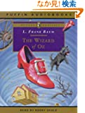 The Wizard of Oz: Unabridged (Puffin Classics)