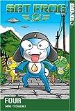 Sgt. Frog, Vol. 4