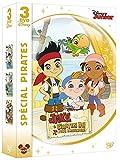 Jake et les pirates du Pays Imaginaire - Coffret spécial pirates - 3 DVD