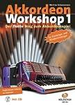 Akkordeon Workshop 1: Der flotte Weg...