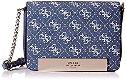 GUESS Isla Quattro G Cross-Body