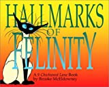 img - for Hallmarks of Felinity: A 9 Chickweed Lane Book book / textbook / text book