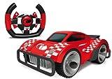 IMC Toys - I Movimiento Coches Boogie Racer (Rojo)