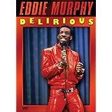 Eddie Murphy: Deliriousby Eddie Murphy