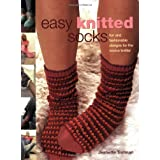 Easy Knitted Socks: Fun and Fashionable Designs for the Novice Knitterby Jeanette A. Trotman