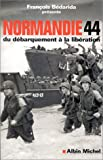 img - for Normandie 44 (Histoire) (French Edition) book / textbook / text book