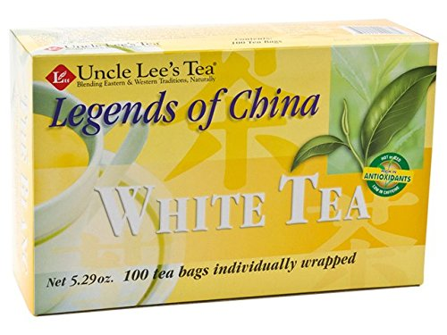 weisser-tee-150-g-china