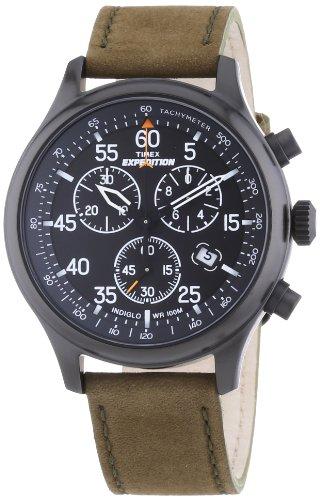 Timex  T49938SU, Orologio da polso Uomo