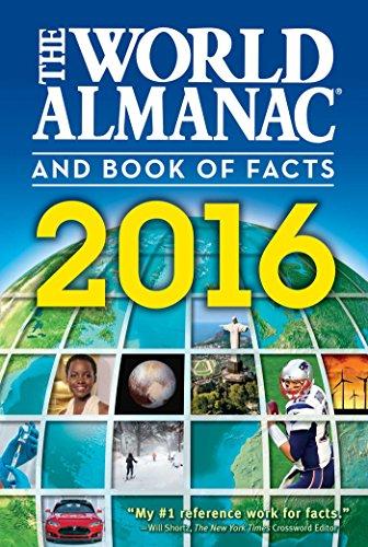 Book Almanacs