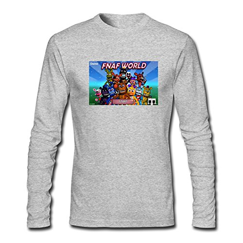 Five Nights at Freddy's For Boys Girls Long Sleeves Outlet
