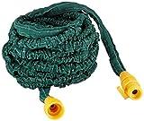 Pocket Hose Ultra 50ft Expandable Garden Hose Amber Tip