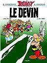 Astérix, tome 19 : Le Devin