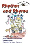 Rhythm and Rhyme (Spanish Edition)