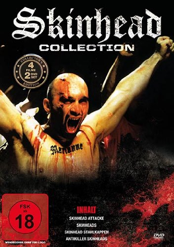 Skinhead Collection [2 DVDs]