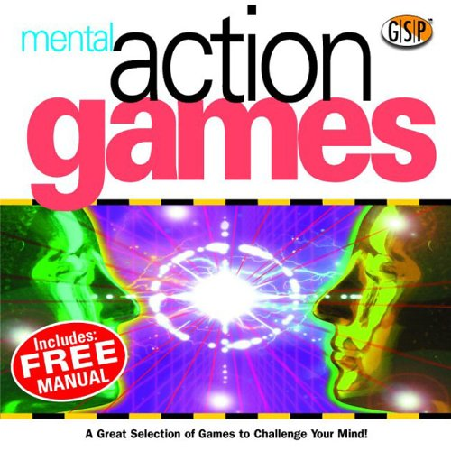 Mental Action Games