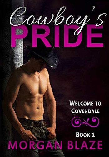Cowboy's Pride by Morgan Blaze ebook deal