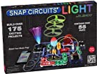 Elenco Snap Circuits Lights Physics Kit by Elenco Electronics Inc [Toys & Games]