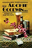 Nero Wolfe: The Archie Goodwin Files