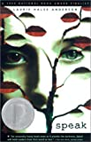Speak (0613360133) by Laurie Halse Anderson