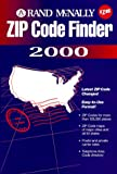 Rand McNally Zip Code Finder 2000