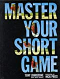 img - for Tony Johnstone's Short Game book / textbook / text book