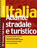 Product icon of Italia. Atlante stradale e turistico 1:225.000