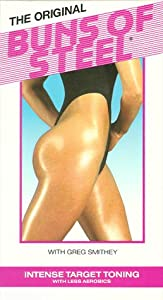 The Original Buns of Steel [VHS]