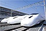 108ラージピース 800系新幹線 つばめ 26-074S