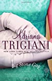 Big Stone Gap: A Novel (Ballantine Reader's Circle) (0345438329) by Adriana Trigiani