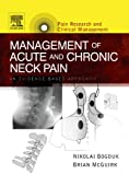 echange, troc Nikolai Bogduk, Brian McGuirk - Management of Acute and Chronic Neck Pain: An Evidence-based Approach