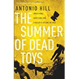 The Summer of Dead Toysby Antonio Hill