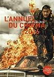 L'annuel du cin�ma : Tous les films 2015