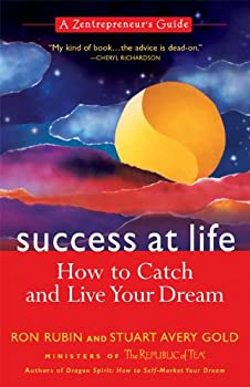 "Cover of ""Success at Life: A Zentrepreneu..."