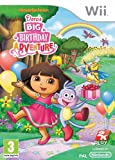 Dora's Big Birthday Adventure (Wii)