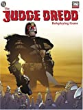 Judge Dredd Role Playing Game