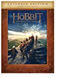 The Hobbit: An Unexpected Journey Extended Edition (DVD +UltraViolet)