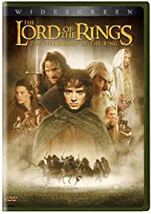 "Cover of ""The Lord of the Rings: The Fell..."