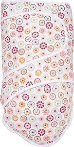 Miracle Blanket Baby Swaddle Blanket, Cirque D Fleur